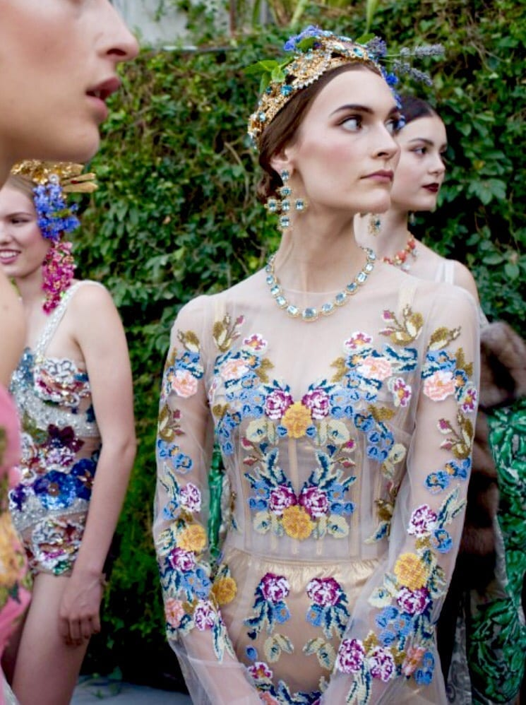 d&g hautecouture, dolcegabbana altamodam 30 anni di Dolce & Gabbana, dolce gabbana napoli alta moda, theladycracy.it, fashion blog 2016, fashion blogger italia 2016, fashion blogger italiane, fashion blog, fashion blogger famose 2016, fashion influencer, elisa bellino, dolce & gabbana alta moda 2016