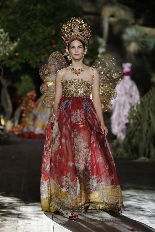 dg, dolcegabbana altamodam 30 anni di Dolce & Gabbana, dolce gabbana napoli alta moda, theladycracy.it, fashion blog 2016, fashion blogger italia 2016, fashion blogger italiane, fashion blog, fashion blogger famose 2016, fashion influencer, elisa bellino, dolce & gabbana alta moda 2016