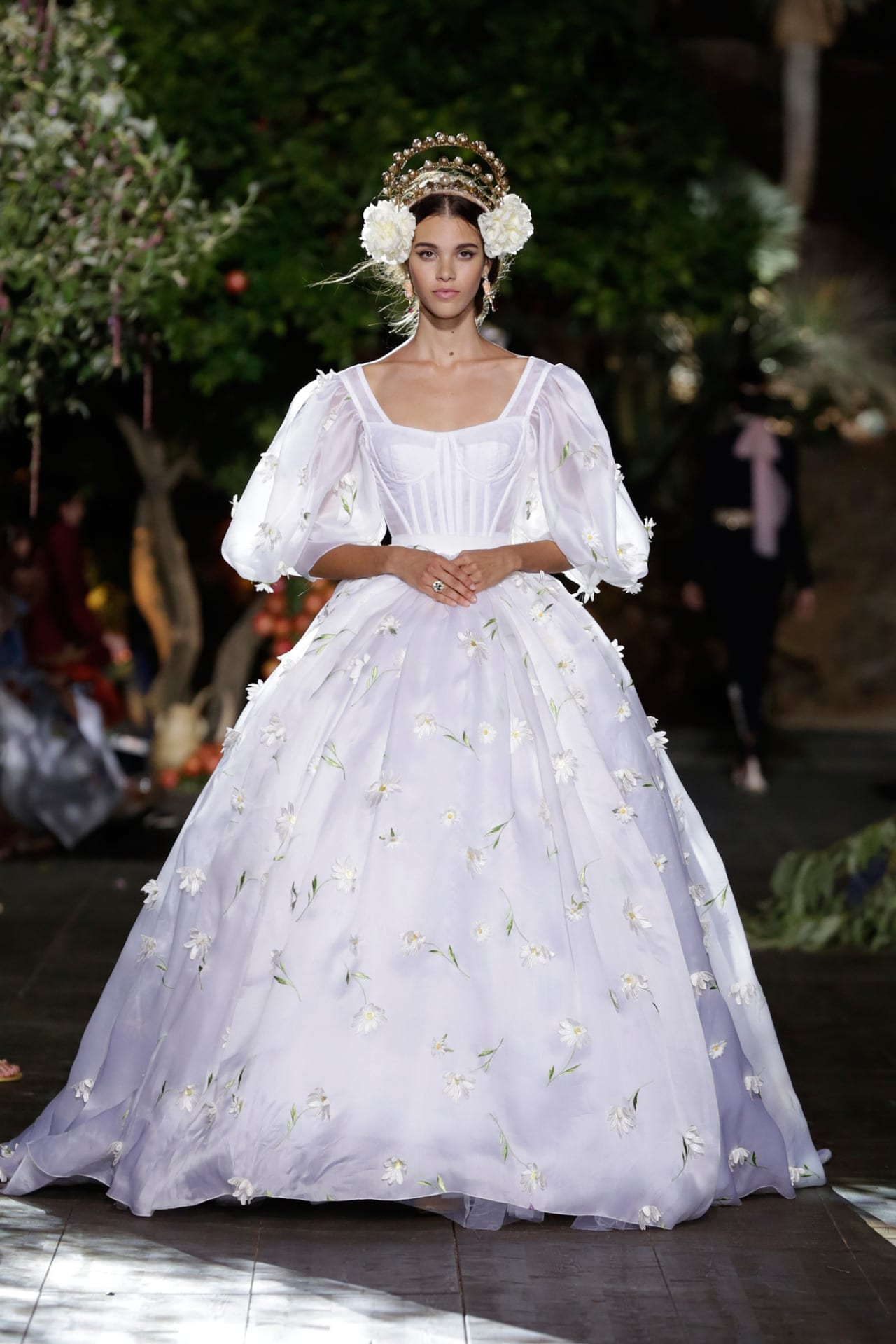 dolcegabbana altamodam 30 anni di Dolce & Gabbana, dolce gabbana napoli alta moda, theladycracy.it, fashion blog 2016, fashion blogger italia 2016, fashion blogger italiane, fashion blog, fashion blogger famose 2016, fashion influencer, elisa bellino, dolce & gabbana alta moda 2016