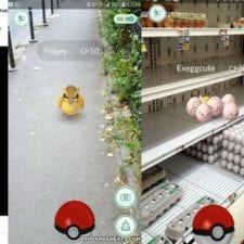 Pokemon Go: golpe Pokemon sugli adultescenti