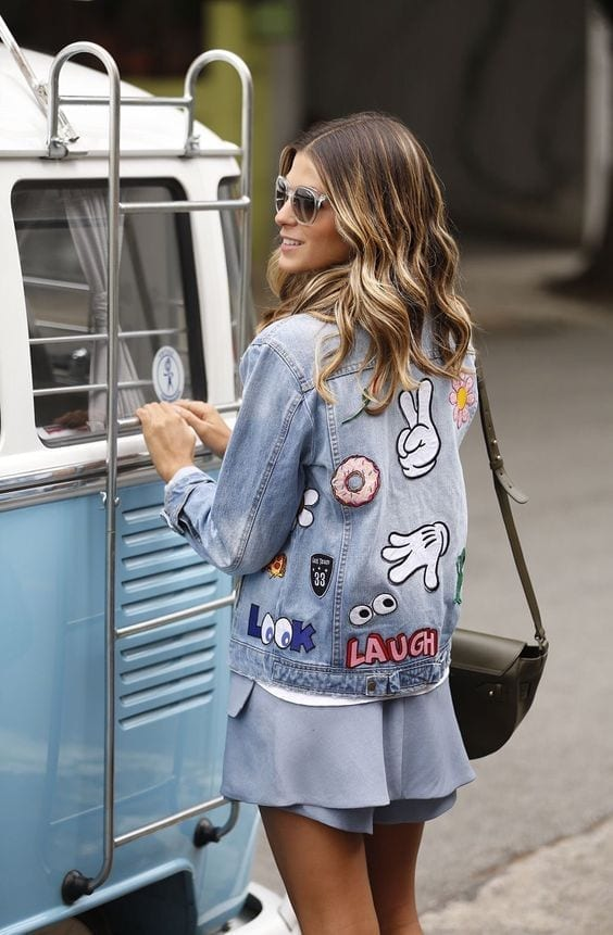 cult moda anni 90, mom jeans, moda anni 90, anni Novanta moda, theladycracy.it, elisa bellino, fashion blog 2016, fashion blogger italia, fashion blogger italiane, fashion blogger italia 2016, cosa va di moda oggi, giubbino di jeans anni 90