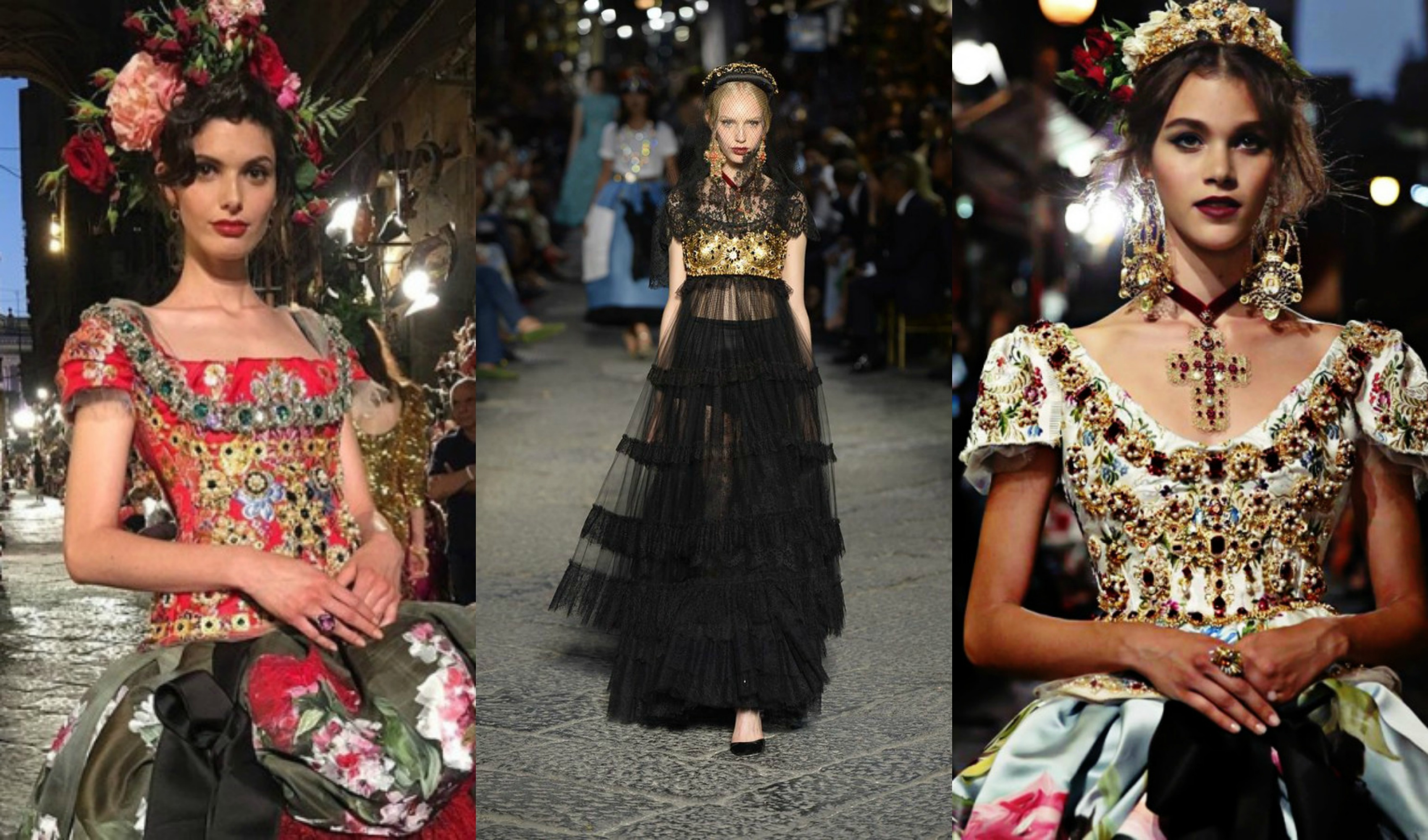 dolce e gabbana napoli, dolce e gabbana sfilata napoli, dolce&gabbana alta moda fall 2016, theladycracy.it, elisa bellino, fashion blog, fashion blog 2016, fashion blogger italia 2016, fashion bloggers, fashion blogger 2016, fashion blogger famose, fashion blogger milano, cosa mi metto la sera d'estate, cosa comprare zara saldi 2016, cosa mettersi sera estate 2016, outfit blogger 2016, fashion inspiration, total white look, total white outfit, tailleur bianco zara, pastel hair, dreamy,