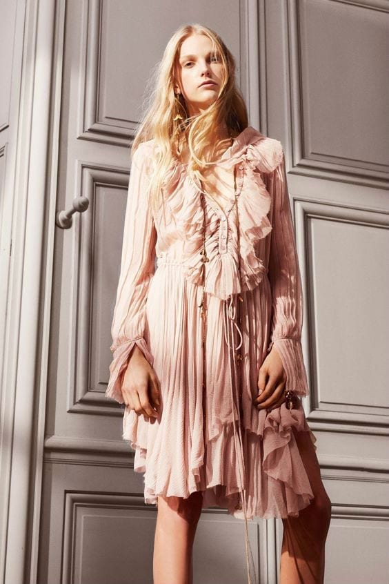 Chloé fall 2017, johanna ortiz fall 2017, Gucci fall 2017, theladycracy.it, 5 buoni motivi per indossare, elisa bellino, fashion blog, fashion blogger, cosa va di moda autunno inverno 2016, tendenze autunno inverno 2016, fashion blogger italiane influenti, fashion blogger italiane famose, fashion blogger importanti 2016, fashion blog italia 2016, outfit autunno inverno 2016