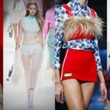Best of Milan Fashion Week SS 2017: ecco il riassunto con i top