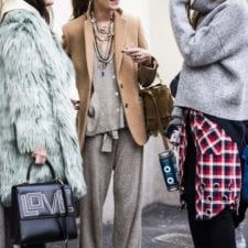 Casual chic style: come ci si veste in inverno?