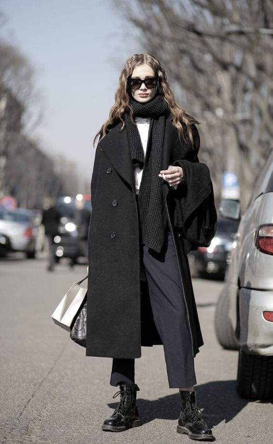 casual chic style, theladycracy.it, come vi si veste casual chic, casual chic outfit inverno 2016, casual chic fall 2016, casual chic look, fashion blogger outfit inverno 2016, casual significato, fashion blogger 2016, fashion blo italia 2016, fashion blogger famose 2016, fashion blogger più importanti 2016, fashion blogger consociute 2016, fashion blog italia 2016, fashion blogger milano 2016, theladycracy, tendenze moda inverno 2016, cosa mi metto domani inverno 2016, come vestirsi casual freddo 2016,