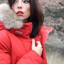 Woolrich Parka: l'inverno ha la sua uniforme culto