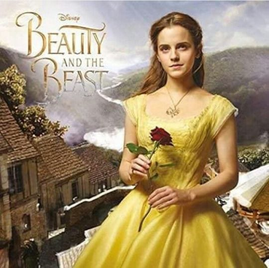 La Bella e la Bestia film Disney 2017, theladycracy.it, emma watson belle, elisa bellino, fashion blog italia 2016, fashion blogger italiane più influenti 2016, fashion blogger famose 2016, fashion blogger 2016, beauty and the beast movie 2017