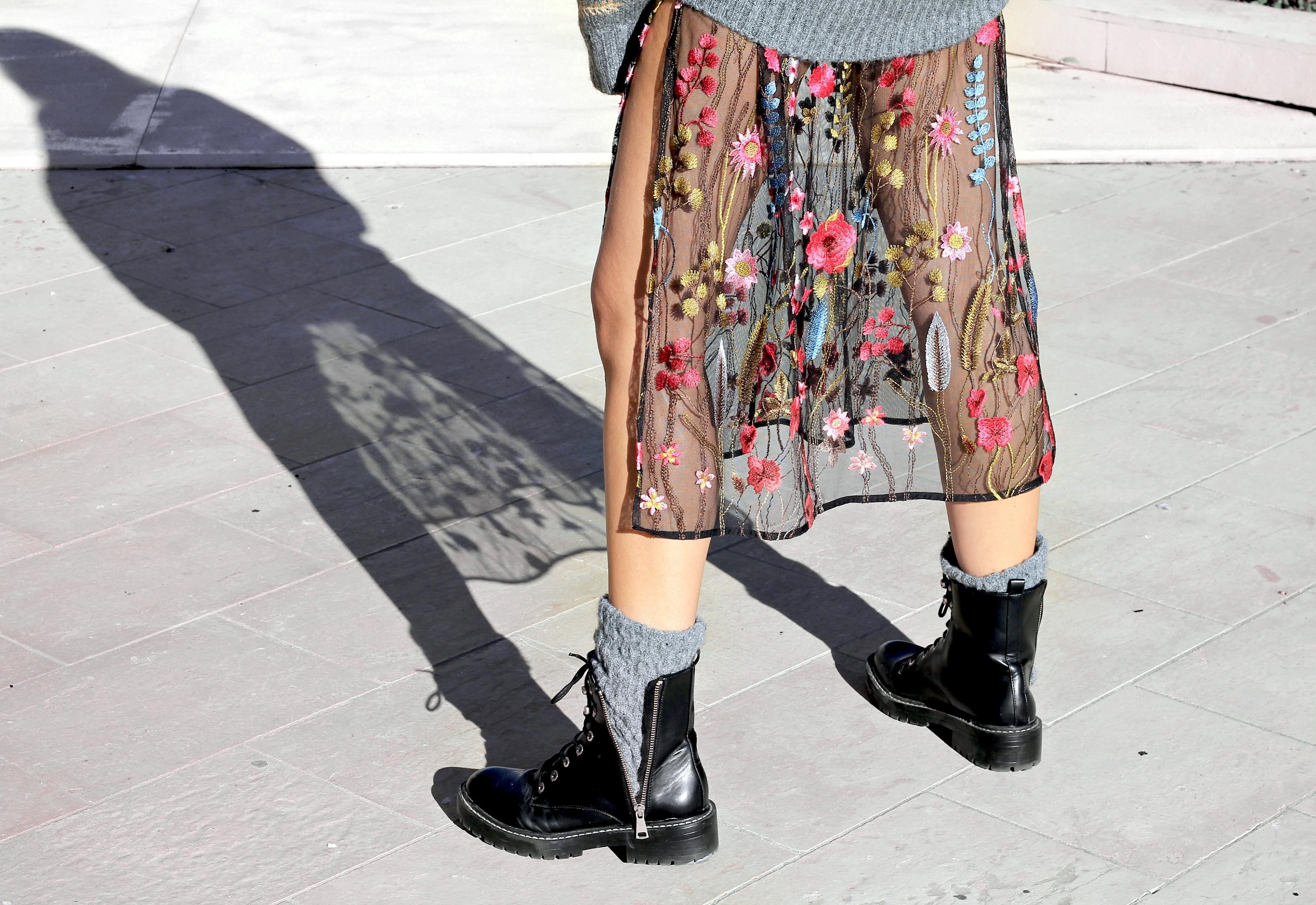 Métiers D'Art Chanel 2016/17, theladycracy.it, elisa bellino, fashion blog italia 2016, fashion blogger italiane 2016, fashion blogger italiane più seguite 2016, blogger moda 2016, maglione zara inverno 2016, come vestirsi inverno 2016, outfit inverno 2016 blogger, come vestirsi alla moda inverno 2016, zara look fall 2016