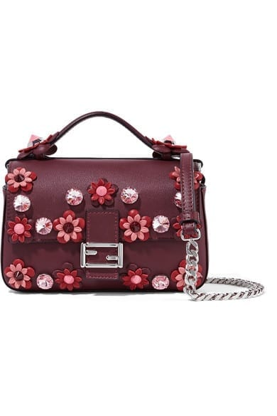 fendi bag baguette inverno 2016, theladycracy.it, le borse più belle 2016, it bag inverno 2016, regali di natale 2016, theladycracy.it, elisa bellino, fashion blog 2016, fashion blogger italiane 2016, fashion blogger più influenti 2016, blogger moda 2016, fashion blogger famose 2016,