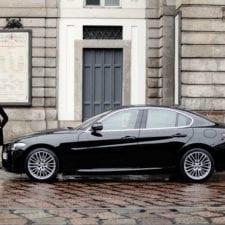 Alfa Romeo Giulia 2016: il lato glamour della guida