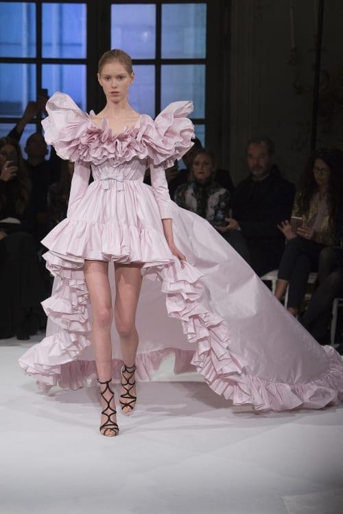 Chanel Haute Couture 2017, giambattista valli ss 2017, theladycracy.it, elisa bellino, fashion blog 2017, fashion blogger famose 2017, fashion blogger più seguite 2017, fashion blogger italia 2017, blogger moda 2017, haute couture 2017,