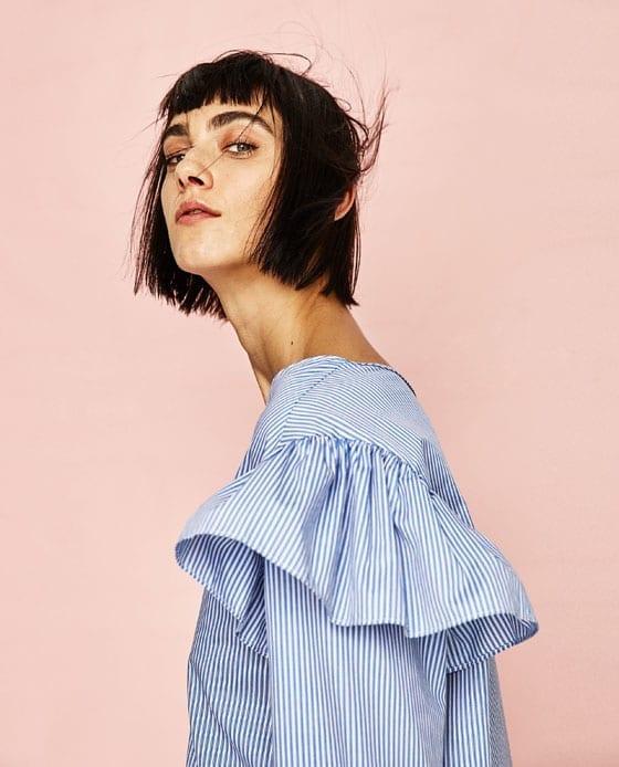 Cosa comprare da Zara, sherpa anni 80, anni 80 moda, come vestirsi gennaio 2017, cosa comprare asos saldi 2017, theladycracy.it, elisa bellino, fashion blogger italia 2017, fashion blogger milano 2017, fashion blogger famose 2017, fashion blogger più seguite 2017, fashion blogger italiane 2017,