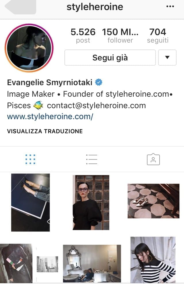 Chi seguire su Instagram, theladycracy.it, elisa bellino, fashion blog italia 2017, fashion blogger, fashion blog, fashion blogger famose 2017, fashion blogger italiane 2017, fashion blogger più seguite 2017, fashion blog 2017, fashion blogger istagram 2017,