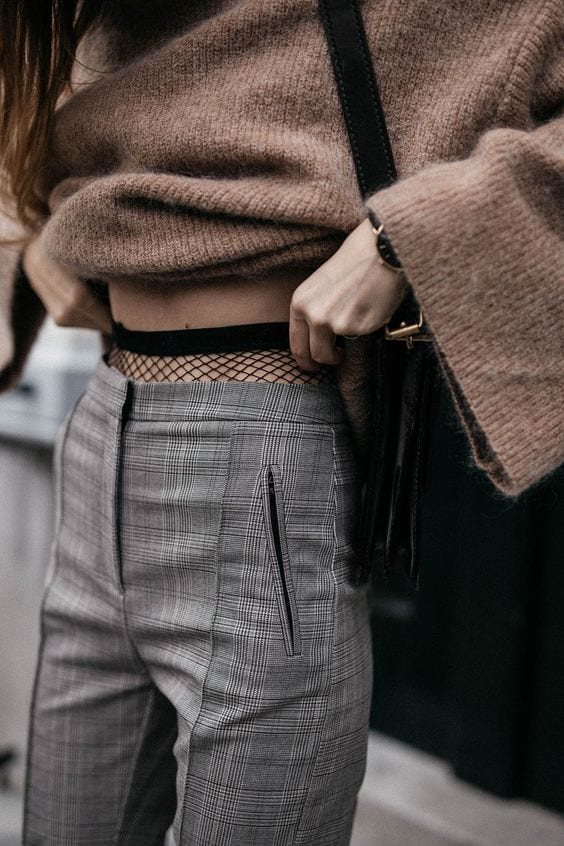Come si mettono le calze a rete, calze a rete jeans, calze a rete 2017, calze a rete blogger 2017, fishnets tights blogger, theladycracy.it, elisa bellino, fashion blog 2017, fashion blogger italiane 2017, fashion blogger famose 2017, fashion bloggeri più influenti 2017,