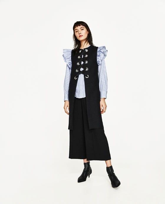 Cosa comprare da Zara ora, cosa comprare da zara primavera 2017, cosa comprare da zara, cosa comprare da zara nuovi arrivi, theladycracy.it, cosa mi metto primavera 2017, cosa mi metto domani, fashion blog, fashion blog italia 2017, fashion blogger italiane 2017, fashion blogger più seguite 2017, elisa bellino, blogger moda 2017, blogger famose 2017