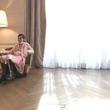 Giuseppe di Morabito: collezioni prêt-à-couture che non puoi non amare