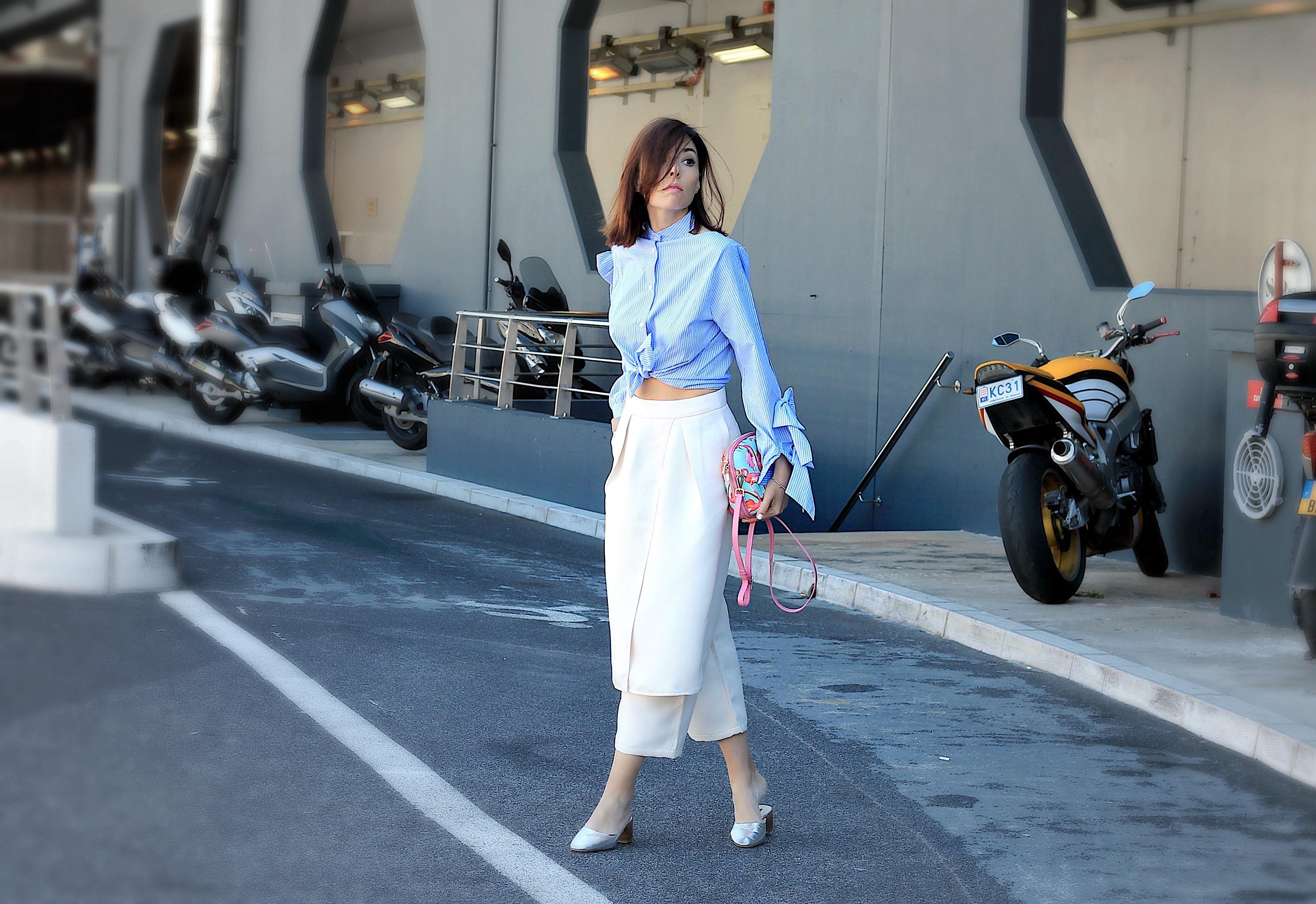 Sfilate di moda 2017, sfilate di moda, theladycracy.it, elisa bellino, blogger moda, blog moda, outfit primavera 2017, outfit primaverili 2017, fashion blogger italiane 2017, fashion blogger famose 2017, blogger moda più seguite, casual chic look 2017