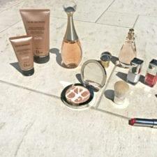 Novità make-up 2017 Dior: ecco il primo assaggio della Summer Collection