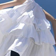 La moda è superficiale: il processo a Chanel per quel boomerang