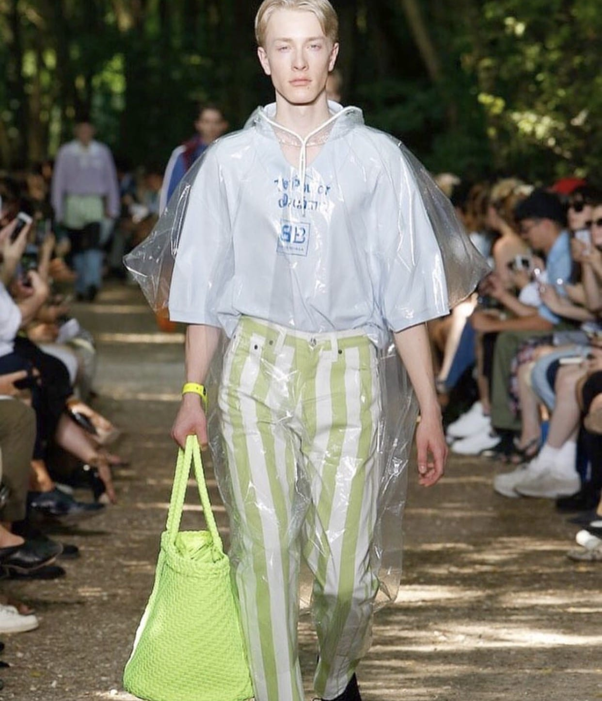 balenciaga ss 2018, pfw ss 2018, theladycracy.it, sfilata balenciaga ss 2018, cosa vogliono le donne, moda ss 2018, elisa bellino, fashion blog 2017, fashion blogger milano 2017, blogger moda più seguite 2017, blogger moda 2017, blog moda 2017, fashion blogger italiane 2017