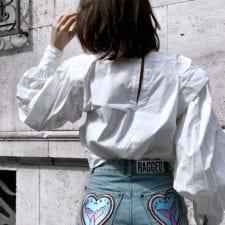 """Jeans femminili più belli: ecco i 5 """"top"""" da mettere anche in estate"""