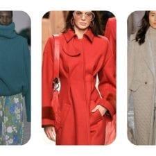 Cosa indosseremo quest'inverno 2017-18?Ecco il ripasso che ti serve