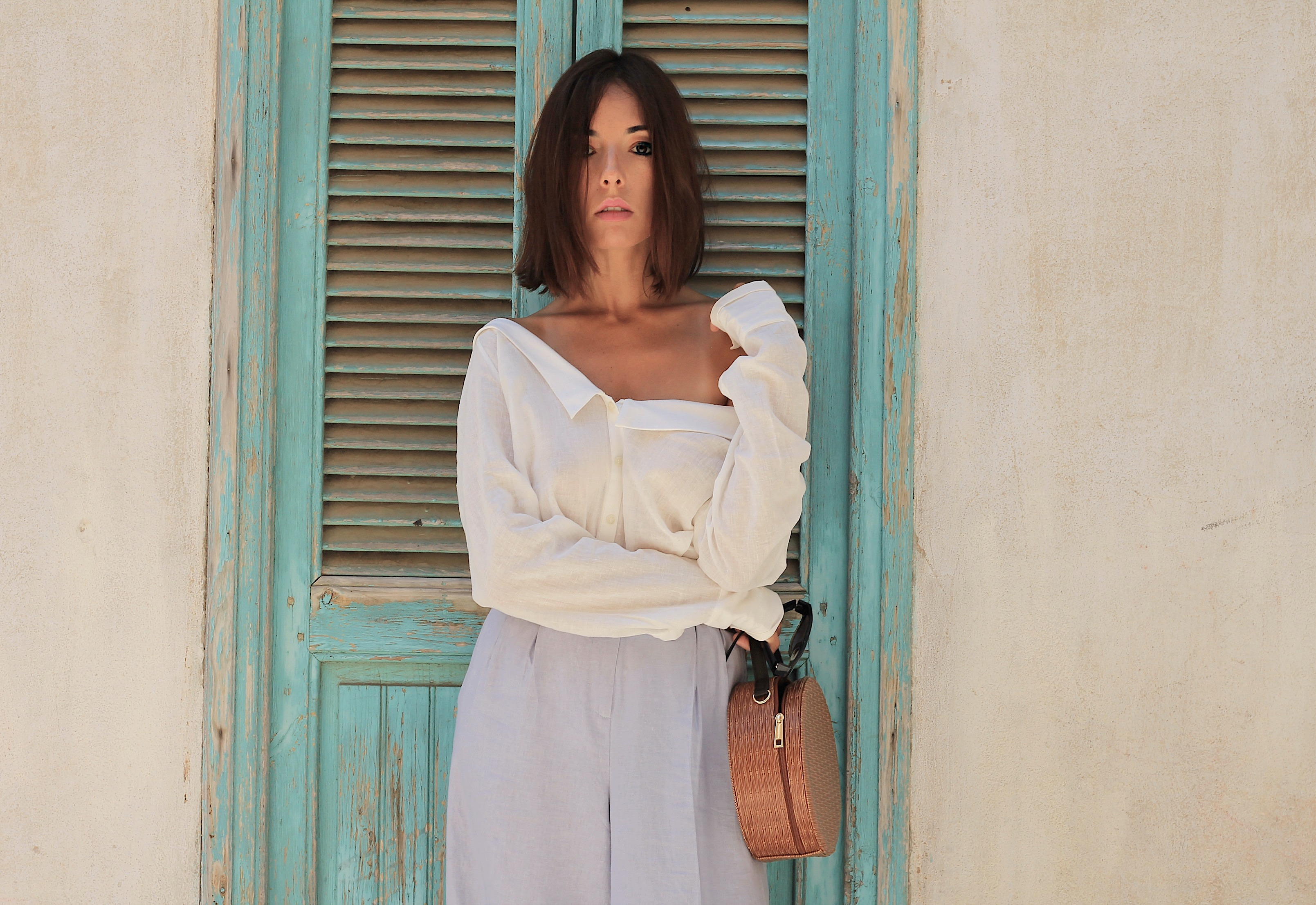 theladycracy.it, elisa bellino, fashion blog 2017, fashion blogger italia 2017, borsa paglia 2017, circle bag 2017, outfit moda 2017, come vestirsi estate 2017, come mi vesto casual chic 2017, minimal style blogger, fashion editorial blogger 2017, colette paris chiude perché, colette parigi storia, fashion blogger milano 2017, blogger moda più seguite 2017, fashion blogger famose 2017