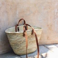 Borse paglia siciliane et similia: il feticcio delle fashioniste