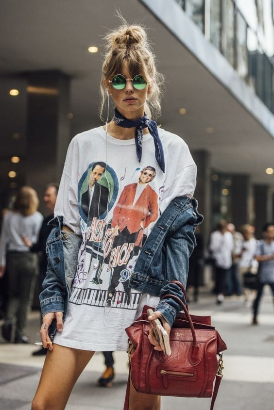 Marc Jacobs x Perry Ellis 1993 grunge, grunge significato, grunge cosa significa, grunge moda storia, grunge tendenza, come vestirsi grunge, outfit grunge, theladycracy.it, elisa bellino, fashion blog, fashion blogger italia 2017, blogger moda più seguite, blogger moda più famose, blog moda 2017