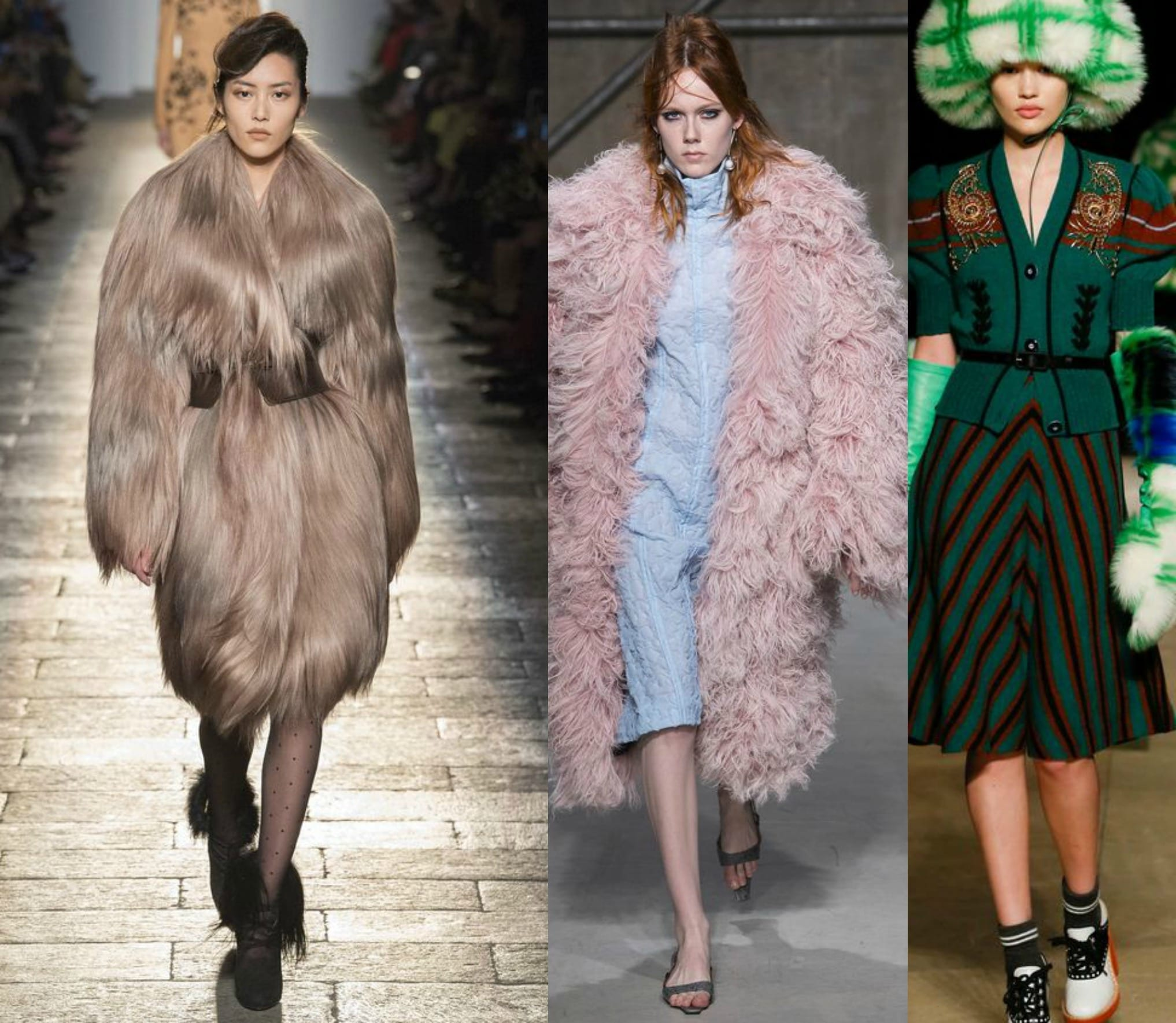 Come ci vestiremo questo inverno, theladycracy.it, tendenze autunno inverno 2017-18, tendenze moda autunno inverno 2017-18, cosa va di moda oggi, come vestirsi a settembre, cosa mi metto domani, fashion blog, fashion blogger 2017