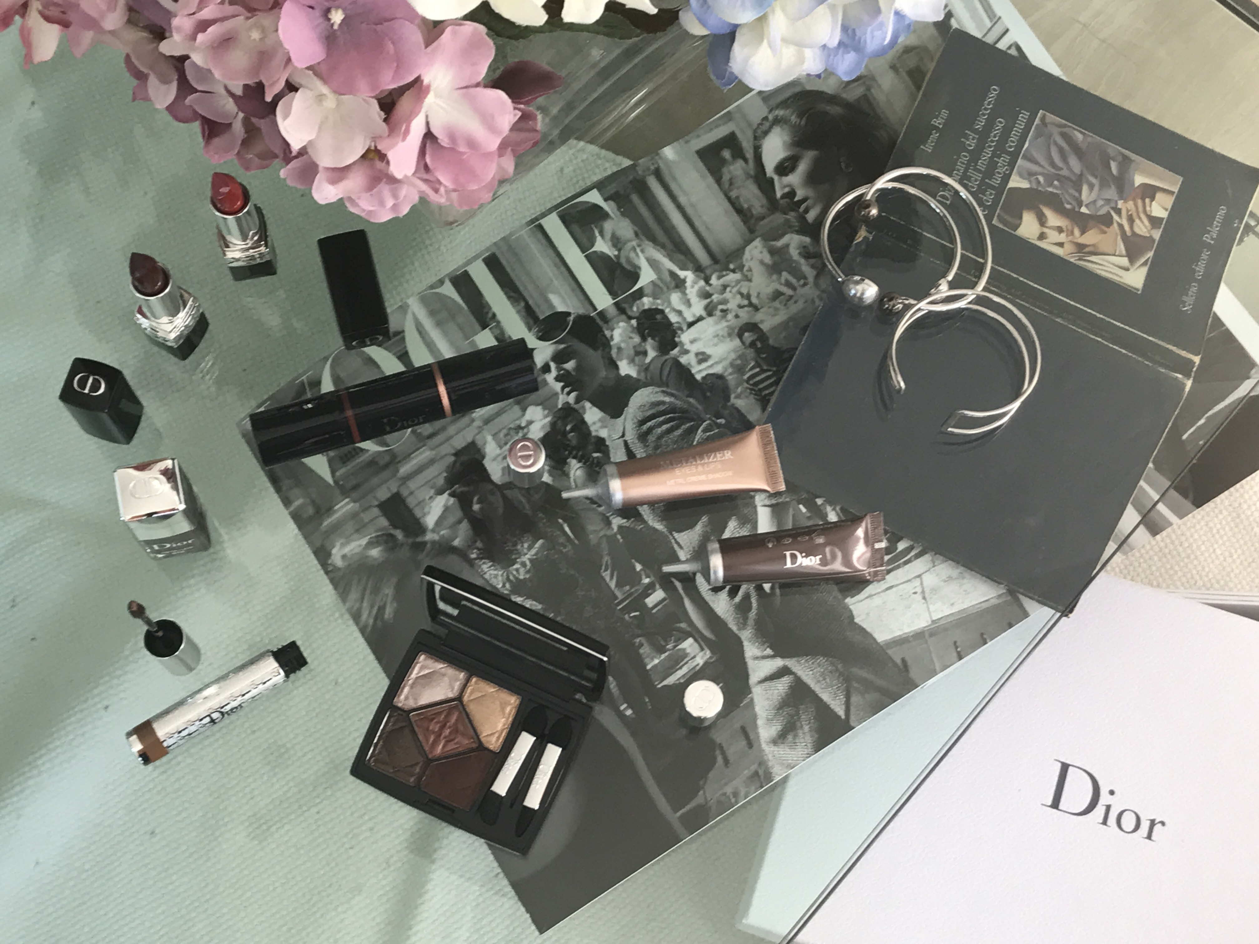 Trucco autunno 2017, theladycracy.it, elisa bellino, fashion blog italia, fashion blogger italiane 2017, blogger moda 2017, blog moda 2017, dior metallics autunno 2017, dior makeup collection 2017, dior fall 2017, dior metallics recensioni, novità dior makeup autunno inverno 2017, come truccarsi autunno 2017, tendenze trucco autunno 2017