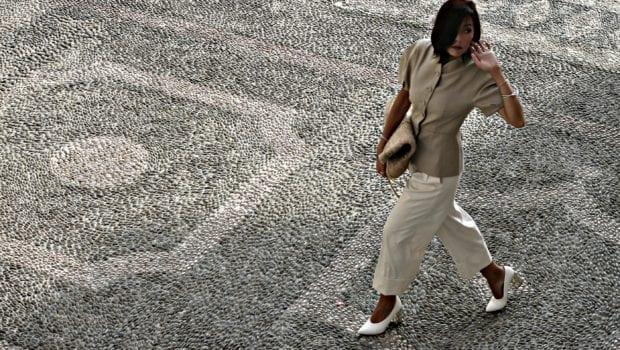 Outfit for Cos pret a porter en ligne