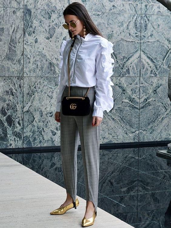 Che scarpe vanno di moda questo inverno 2017, kitten heels, che scarpe comprare inverno 2017, scarpe tacco basso inverno 2017, come indossare scarpe tacco basso, che scarpe tacco basso comprare 2017, theladycracy.it, elisa bellino, fashion blog italia 2017, blogger moda 2017, blog moda 2017, blogger moda più seguite 2017