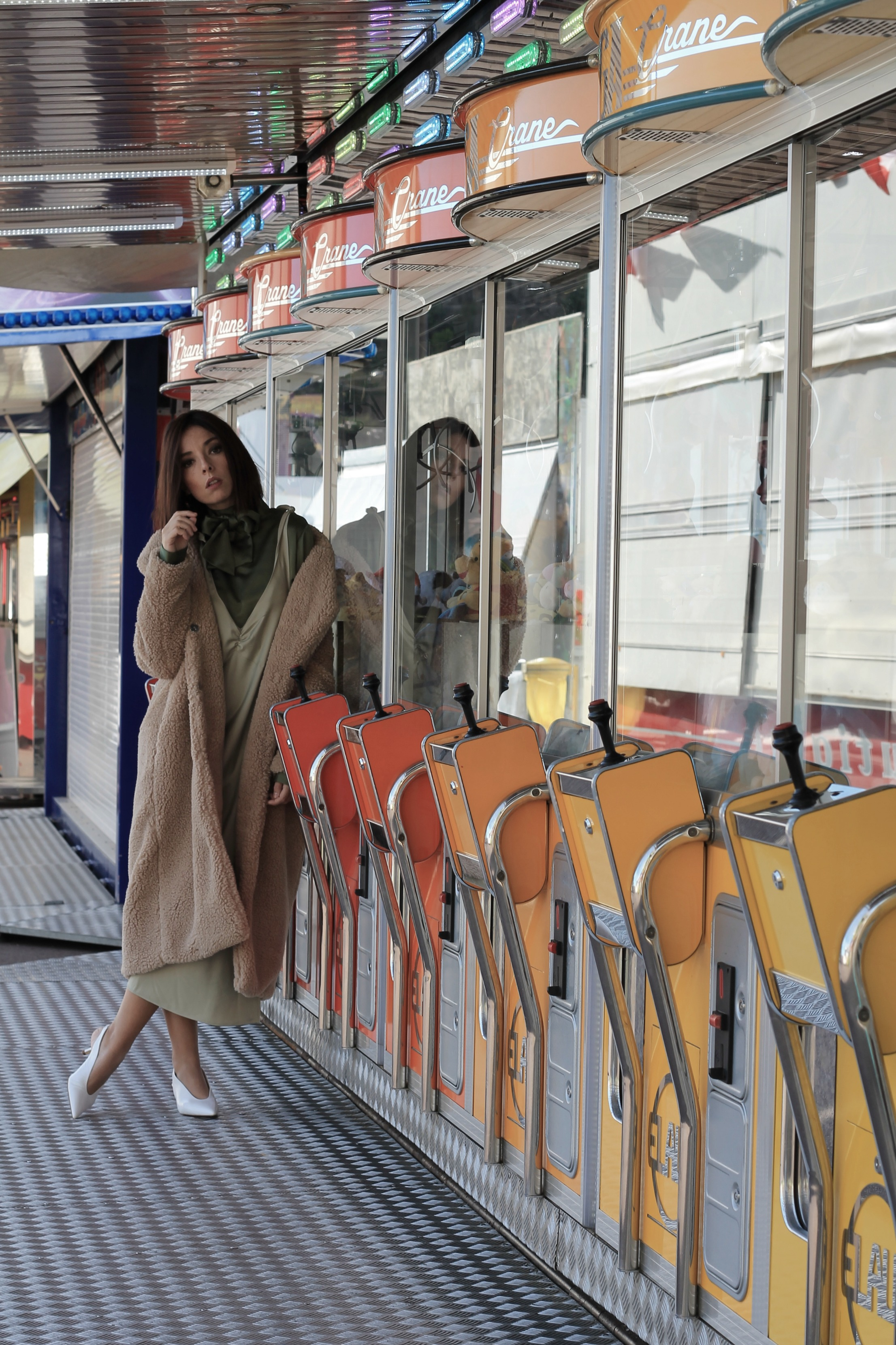 Nostalgia Millennials, teddy bear coat hm, loeil outfit, come vestirsi eleganti inverno 2017, come vestirsi quando fa freddo inverno 2017, come indossare cappotto pelliccia, outfit elegante inverno 2017, elisa bellino, theladycracy.it, fashion blogger italia 2017, fashion blogger italiane 2018, blogger moda 2018, blogger moda più seguite instagram , theladycracy.it, come vestirsi aperitivo milano, cappotti hm inverno 2017, moda anni 80, moda anni 90,