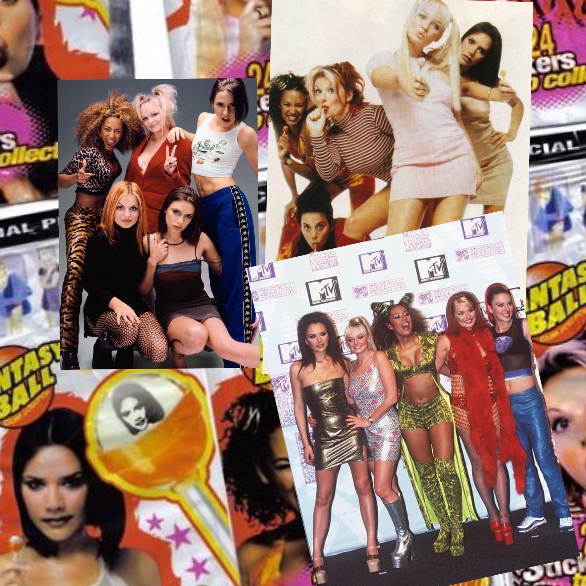 spice girls, reunion spice girls, look stile anni 90, anni 90 tendenze, come vestirsi anni 90, elisa bellino, theladycracy.it, elisa bellino, fashion blog italia, fashion blogger italiane,
