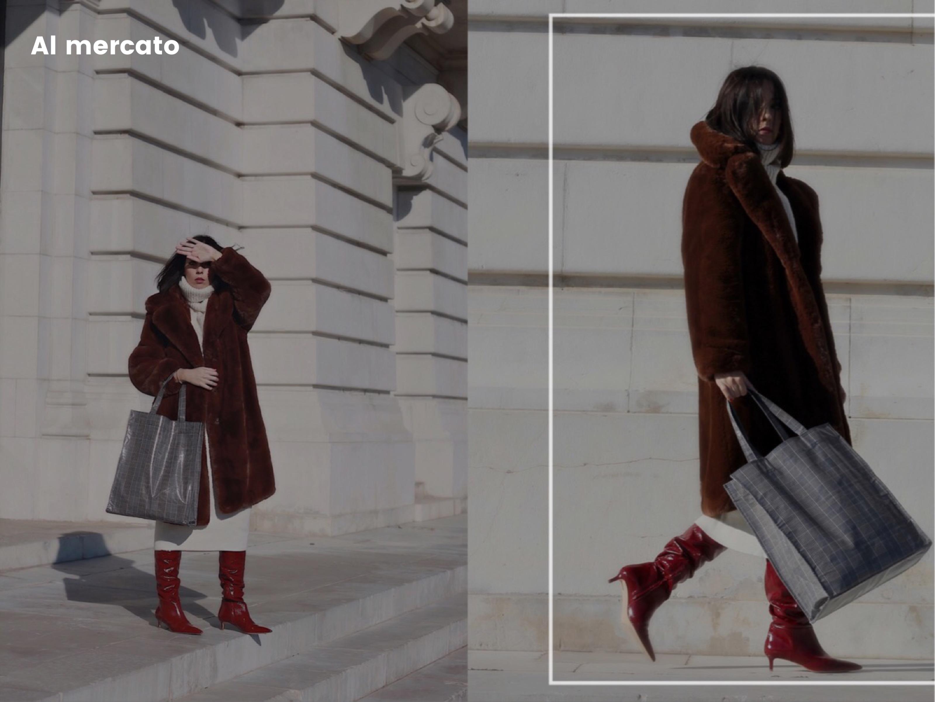 Cosa succederà nel 2018, Cosa succederà nel 2018 nella moda, pelliccia mango, stivali alti zara, outfit chic elegante inverno 2017, come vestirsi quando si gela 2017, come vestirsi chic in inverno 2017, elisa bellino, fashion blogger più seguite 2018, blogger moda instagram, blogger moda più seguite, fashion blogger famose, diormakeup 2017, trucco inverno 2017