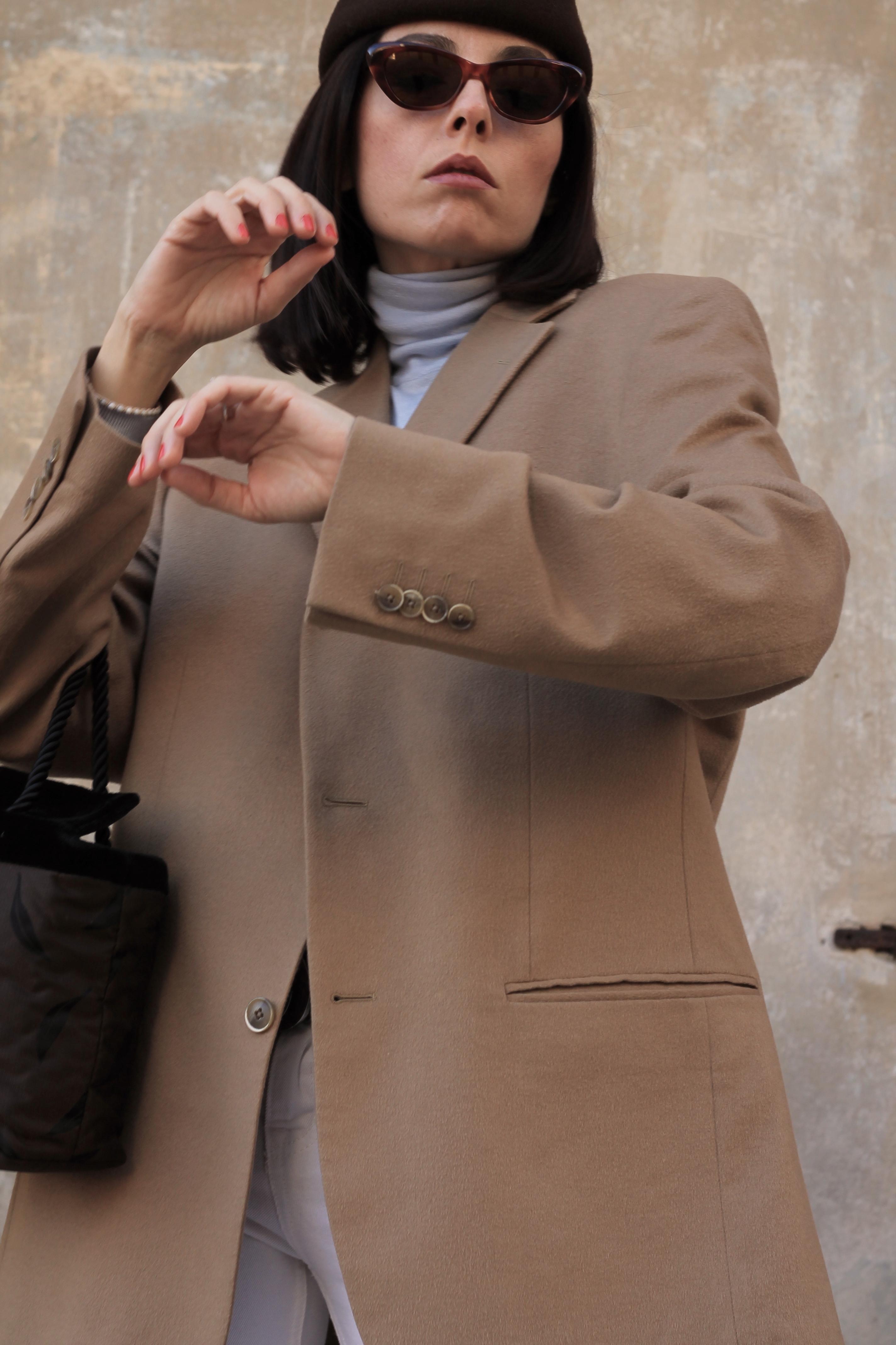 moda 2018, outfit moda 2018, tendenze moda 2018, power suit 2018, come indossare giacca uomo, outfit stile anni 80, blogger moda 2018, blogger moda italiane 2018, fashion blogger italialiane 2018, blogger milano 2018, elisa bellino, cintura gucci vintage, occhiali anni 80, come vestirsi anni 80