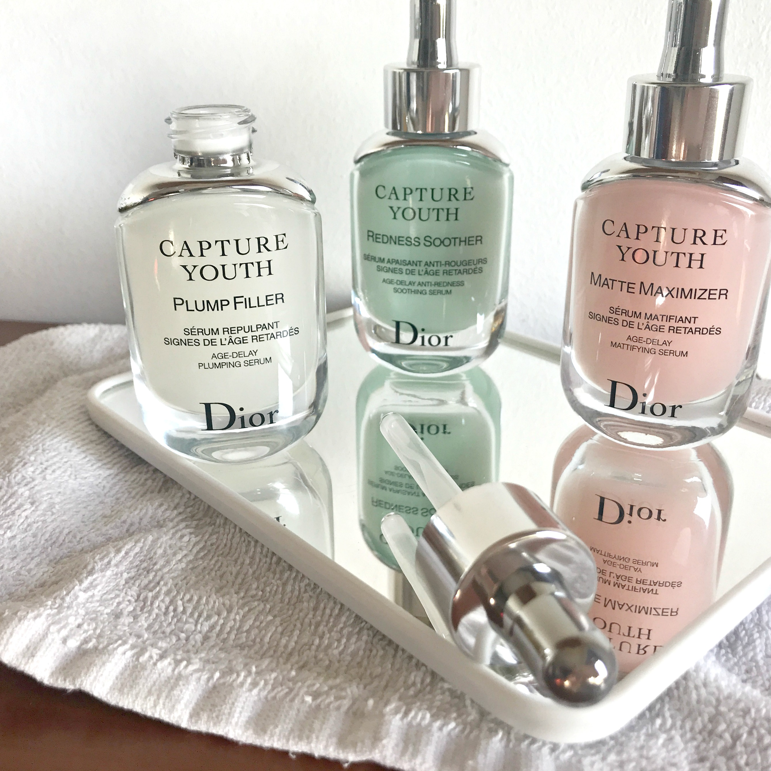 Dior Capture Youth opinioni, Dior Capture Youth anti-age, Dior Capture Youth cos'è, creme dior opinioni, creme antirughe dior, elisa bellino, blogger italiane 2018,