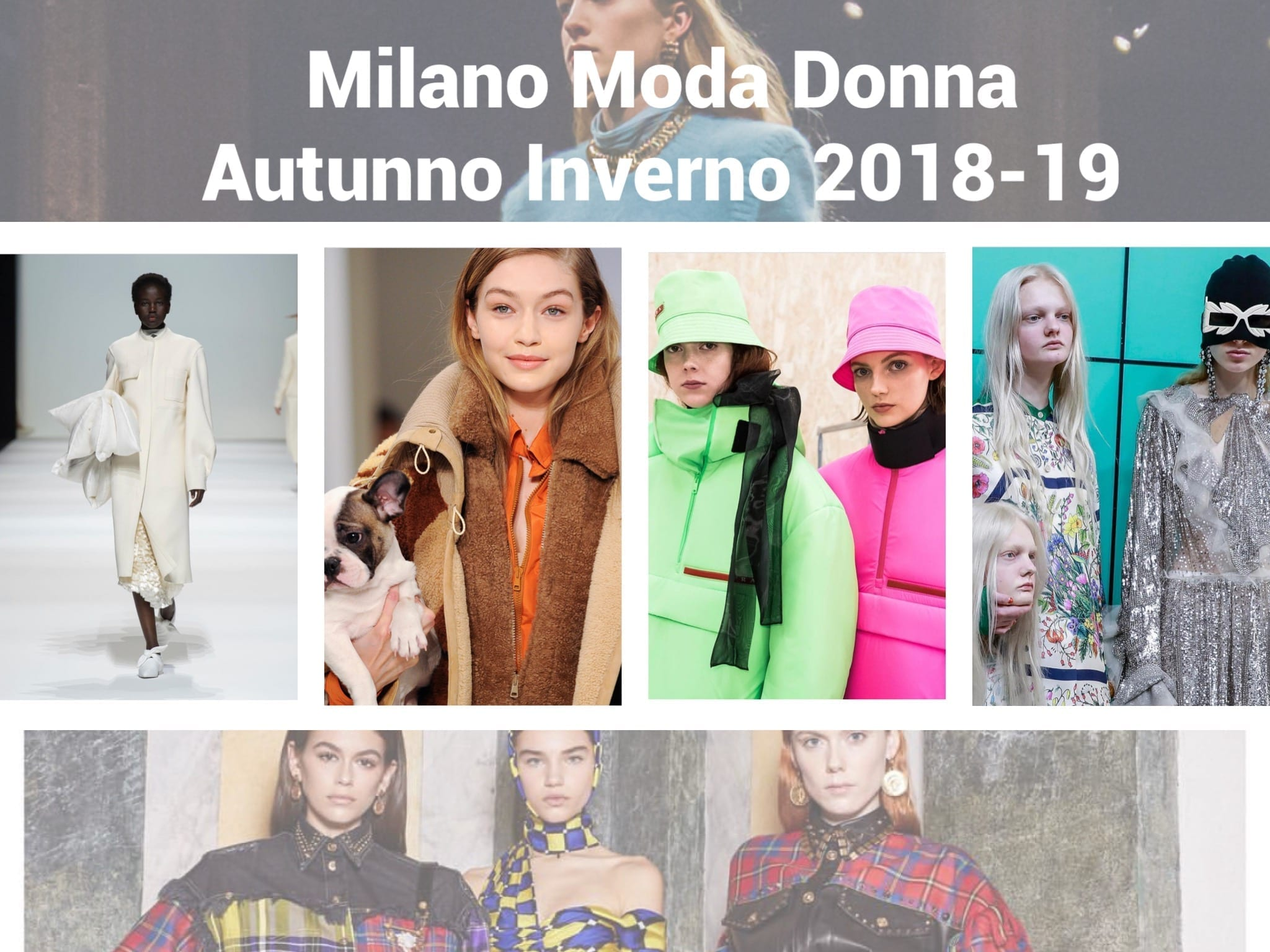Versace A/I 2018-19, Milano fashion week 2018, theladycracy.it, elisa bellino, fashion blog italia 2018, blogger moda 2018, blogger moda più seguite 2018, tendenze moda autunno inverno 2018-19,