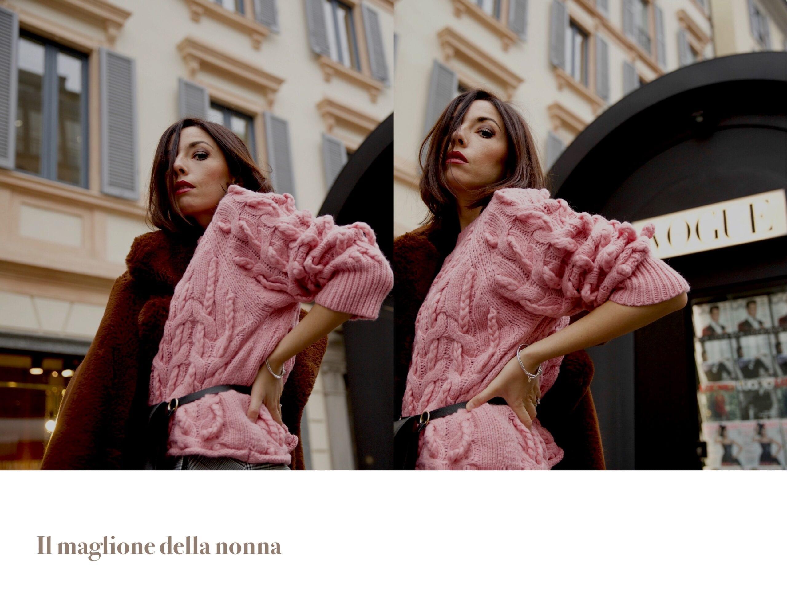 H&M outlet, outlet moda low cost, come vestirsi 2018, cosa va di moda oggi 2018, fashion blogger italiane famose 2018, blogger moda italiane 2018, blog moda 2018, blogger moda più seguite 2018, blogger moda instagram 2018, elisa bellino instagram, come vestirsi elegante comoda, maglione zara 2018, come abbinare il rosa, marsupio zara, elisa bellino, come vestirsi eleganti spendendo poco, come vestirsi alla moda 2018