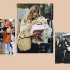 Cesta Jane Birkin: ecco la it-bag del 2018 che piace a chi ne capisce