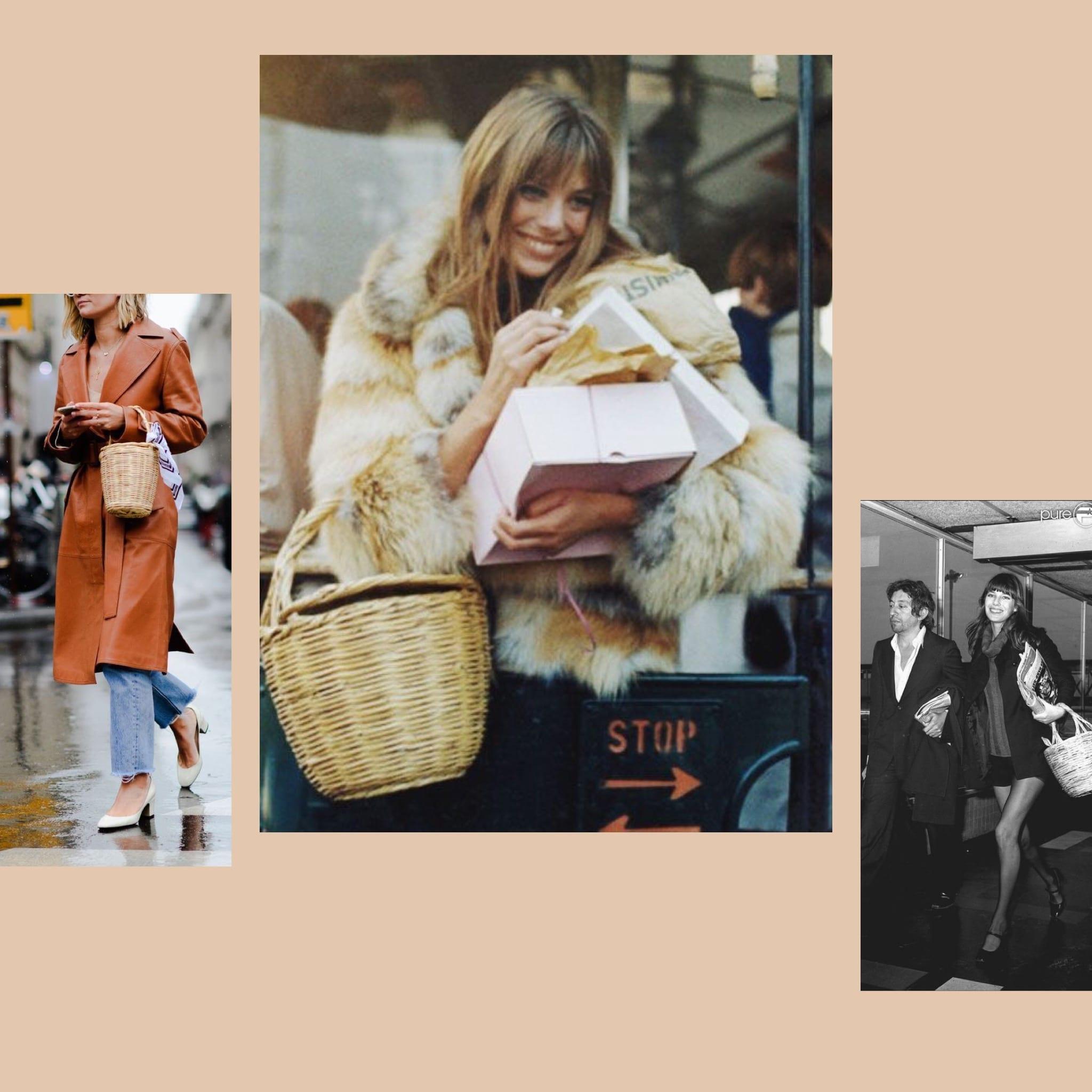Cesta Jane Birkin, cesta vimini jane birkin, cesta vimini zara, cestino pic-nic zara, blogger italiane 2018, fashion blogger italiane 2018, elisa bellino, dove comprare cesta jane birkin