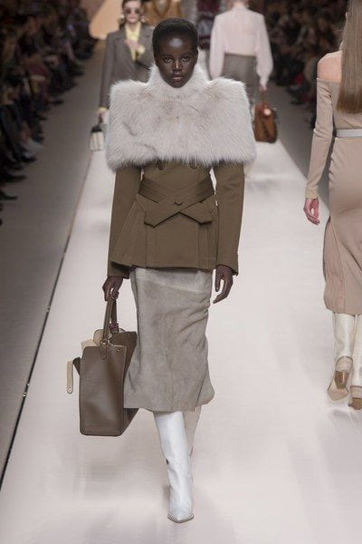 Fendi fall 2018-19, Marc Jacobs fall 2018-19, Tendenze autunno inverno 2018-19, elisa bellino, fashion blogger milano 2018, blogger moda più seguite 2018, fashion blog italia 2018, moda inverno 2018,
