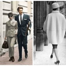 Hubert de Givenchy morte: il couturier gentiluomo amato dalle dive