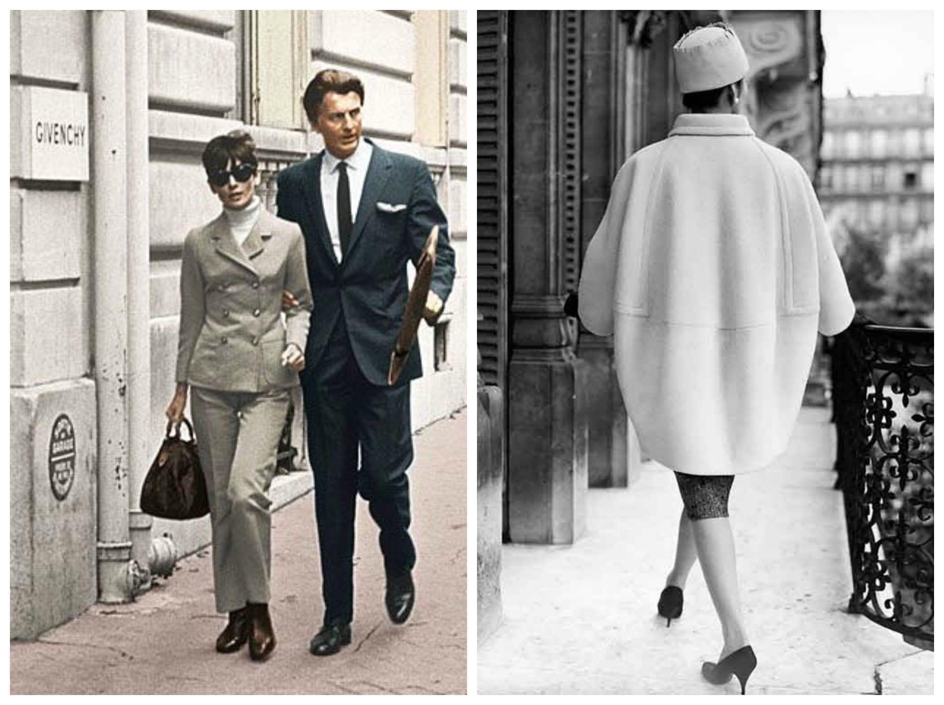 Hubert de Givenchy morte, Hubert de Givenchy audrey hepburn, theladycracy.it, elisa bellino, blogger moda italiane famose 2018, hubert de ginvenchy storia, hubert de ginvenchy frasi