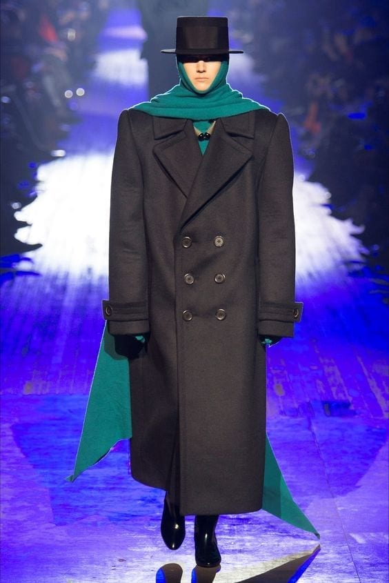 Marc Jacoobs fall 2018-19, Tendenze autunno inverno 2018-19, elisa bellino, fashion blogger milano 2018, blogger moda più seguite 2018, fashion blog italia 2018, moda inverno 2018,