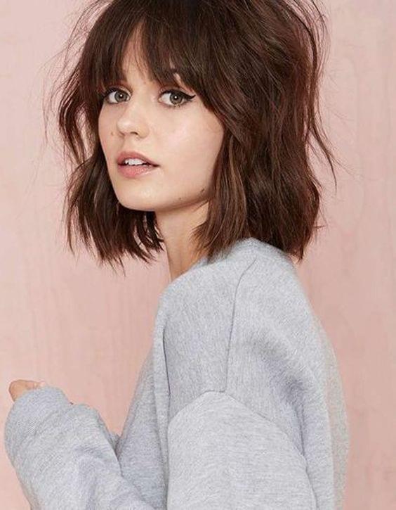Ecco 5 segreti per avere dei capelli perfetti ogni giorno, tagli capelli 2018, trend capelli 2018