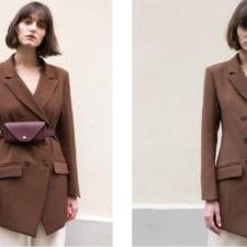 Vestirsi di marrone #brownaesthetic: ecco il colore più sofisticato