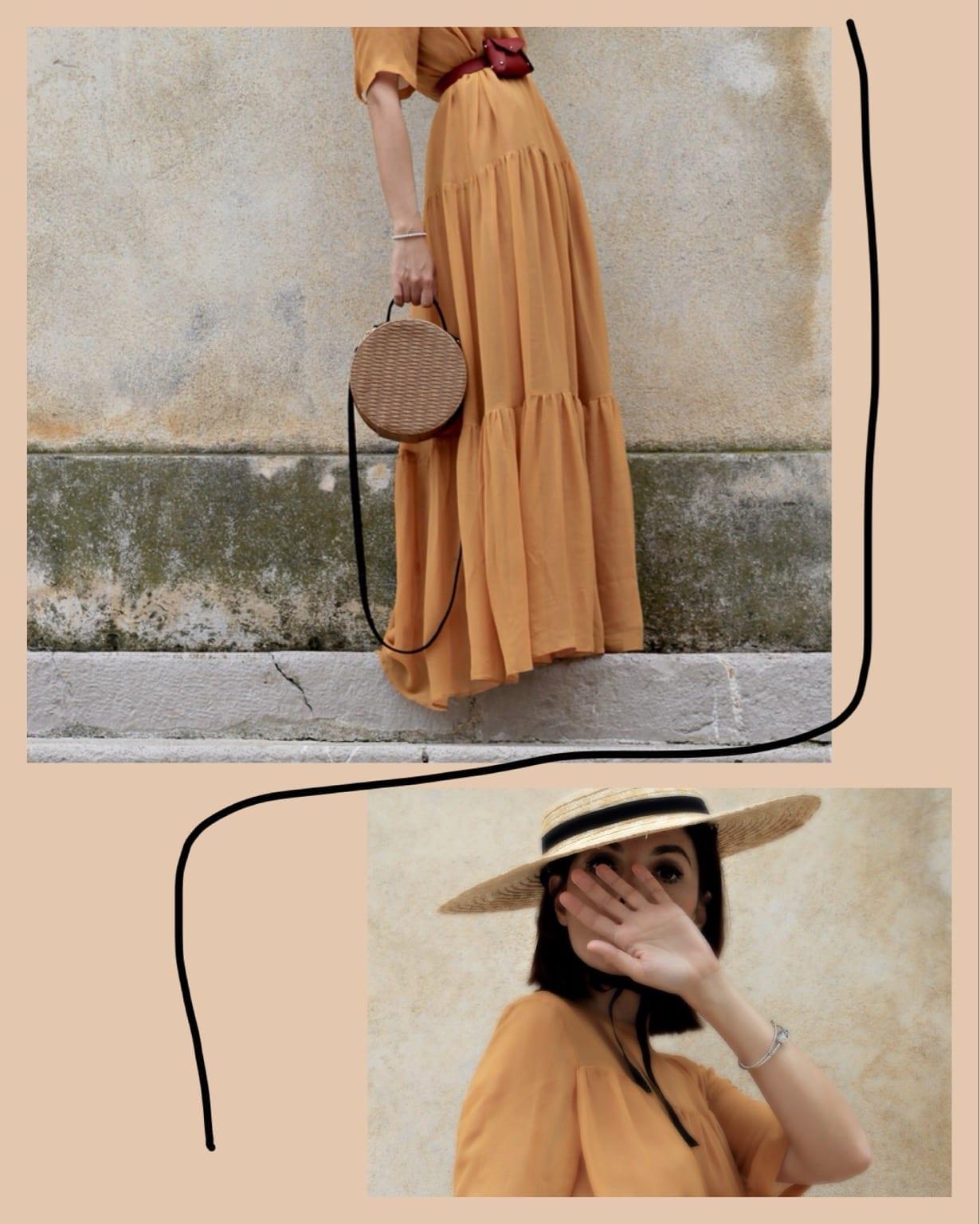 Rivoluzione nella moda 2018, rivoluzione nella moda, fashion blog italia 2018, blogger moda 2018, elisa bellino, maxi dress 2018, come vestirsi estate 2018, cettina bucca estate 2018